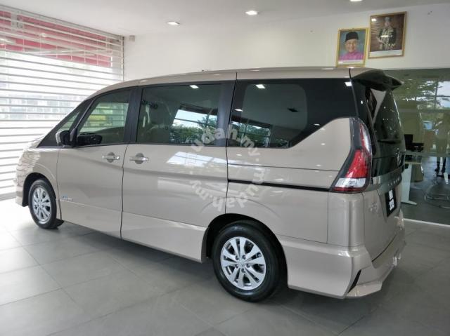 2020 Nissan Serena Hybrid Highway Star 2 0l A Cars For Sale In Cheras Kuala Lumpur