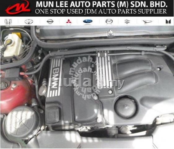 Jdm Parts Halfcut Bmw E46 2 0l Twin Cam At 320i Car Accessories Parts For Sale In Puchong Selangor