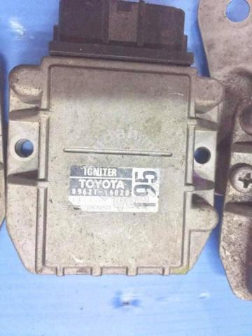 Toyota Igniter Unser Camry Corolla Starlet Estima - Car Accessories & Parts  for sale in Puchong, Selangor