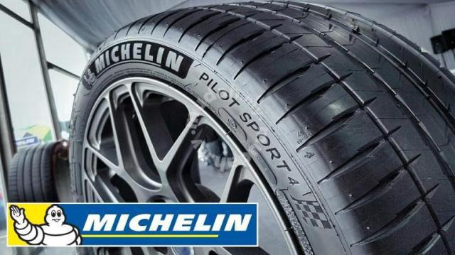 245 45 17 >> Michelin Pilot Sport Ps4 245 45 17 New Tyre Tayar Car Accessories Parts For Sale In Shah Alam Selangor