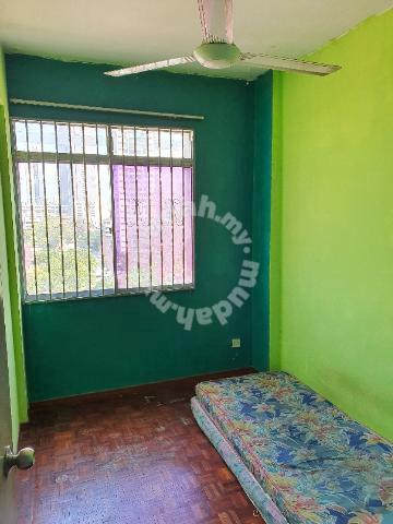 Bilik Kecil Untuk Disewa Di Sri Kota Apartment Rooms For Rent In Georgetown Penang Mudah My
