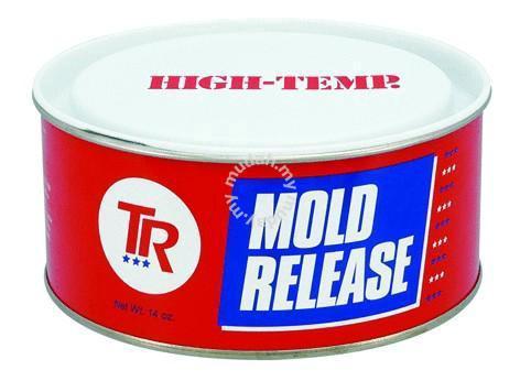 Fiberglass mold release agent wax hi temp 500g - Sports & Outdoors for sale  in Puchong, Selangor