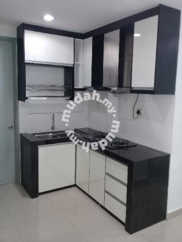 Kabinet Dapur High Gloss Fomica Laminte Home Liances Kitchen For In Cheras Selangor