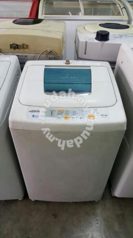 770987b8e7b0bb 6.5kg Auto Machine Top Recon Mesin Basuh Washer - Home Appliances   Kitchen  for sale in Others, Kuala Lumpur