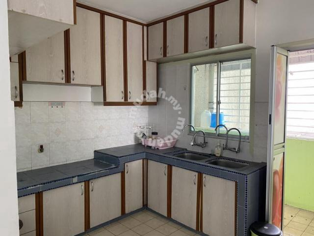 Condominium Sri Intan II At Jalan Kuching Grab it now