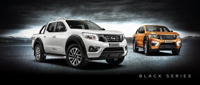 2019 Nissan NAVARA 2 5 VL PLUS (A) - Cars for sale in Kepong, Kuala Lumpur