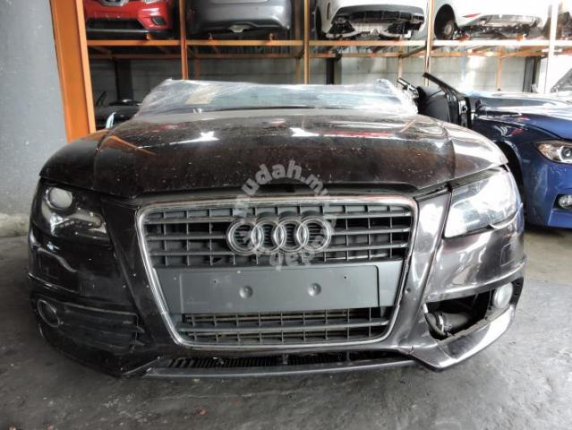 Audi A4 2011 2 0 TFS CDN Engine Gearbox Body Parts - Car Accessories &  Parts for sale in Jalan Kuching, Kuala Lumpur