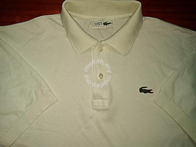 Authentic Lacoste Japan3 For Ladies Polo Szm Shirts Clothes K1FJlc