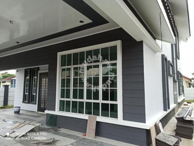 Kontraktor Bina Rumah Dan Major Renovation Services For Sale In Parit Buntar Perak Mudah My