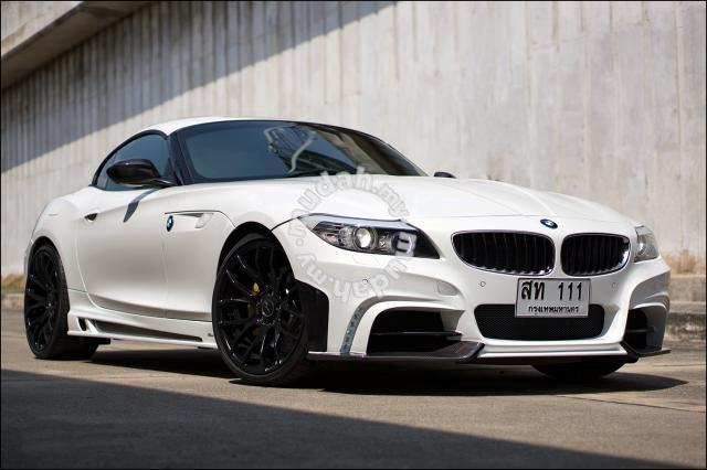 Bmw Z4 E89 Rowen Tommy Kaira Bodykit Car Accessories