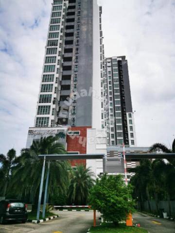 Anjung Vista Service Apartment Kubang Kerian For Sale