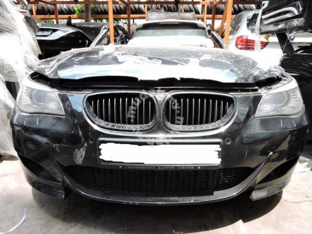 008216eb6c75 BMW E60 M5 M6 Ori 5.0 S85 Engine Gearbox Body Part - Car ...