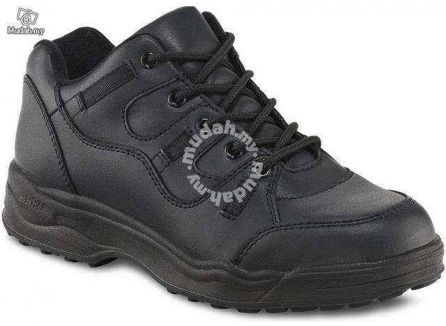 ef09d60a788 Safety Shoes Worx Red Wing Men Oxford Black 6551 - Shoes for sale in USJ,  Selangor