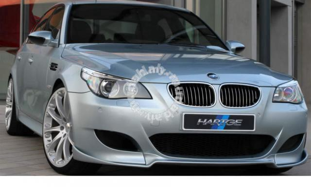 cd9fc9ab5f2 Bmw e60 m5 bodykit - Car Accessories   Parts for sale in Bandar ...
