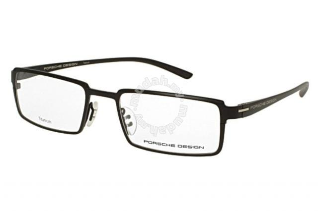 93c80b901c3 Original Porsche Design P8157 Frame Eyewear - Watches   Fashion Accessories  for sale in Damansara Perdana