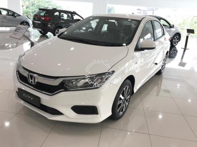 2019 Honda City 1 5 S E V Hybrid Ready Stock Cars For Sale In