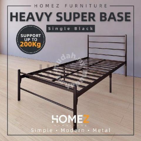 Katil Super Design Furniture Decoration For Sale In Others Selangor Mudah My