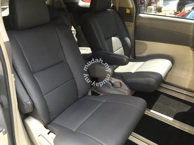 Vellfire 8 seater converted 7 seat ESTIMA ALPHARD - Car Accessories & Parts  for sale in Setapak, Kuala Lumpur