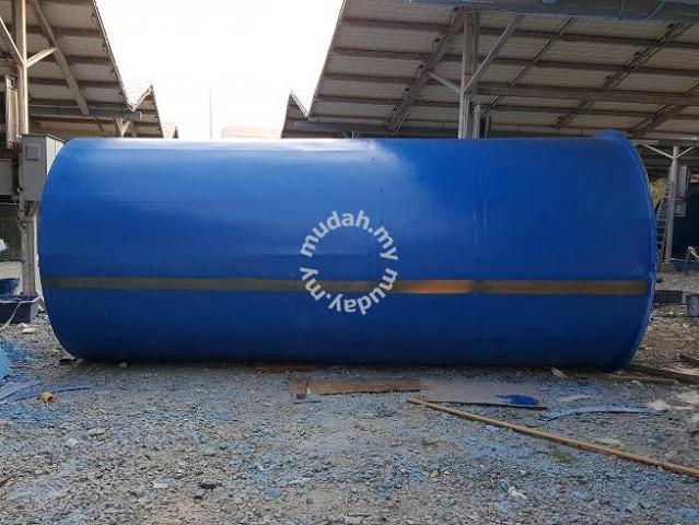 Fiberglass Water Storage Tank ( Fish Farm ) - Pets for sale in Putrajaya,  Putrajaya