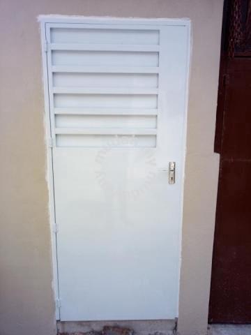 Pintu Besi 3x7 - Furniture & Decoration for sale in Ipoh ...