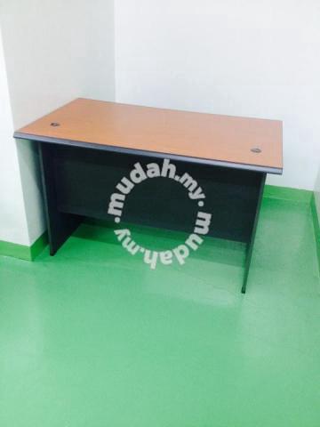 Meja Pejabat Furniture Decoration For In Seremban Negeri Sembilan
