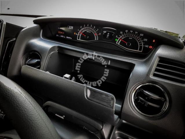 2018 Honda N BOX 660 CUSTOM G (A) - Cars for sale in ...