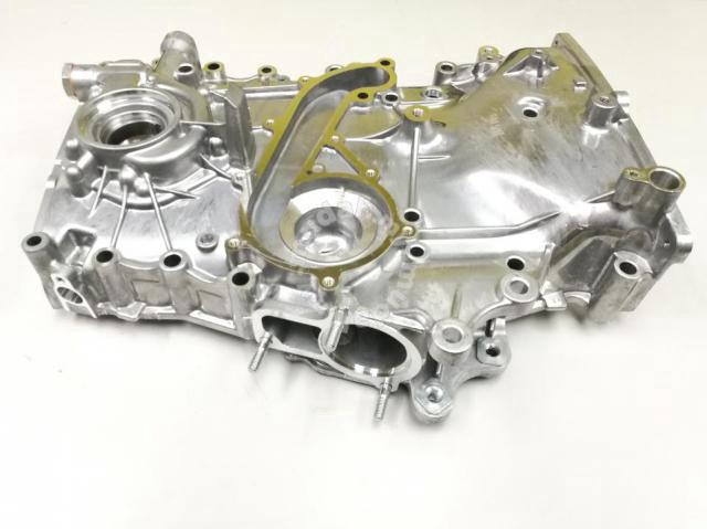 Timing Cover TOYOTA 2TR HIACE / FORTUNER - Car Accessories & Parts for sale  in Kepong, Kuala Lumpur