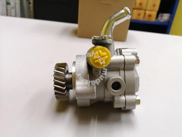 Power Steering Pump MITSUBISHI 4M40-T (MR995027) - Car Accessories & Parts  for sale in Kepong, Kuala Lumpur