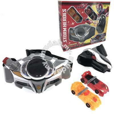 Kamen rider drive belt with light and sound - Hobby & Collectibles for sale  in Johor Bahru, Johor