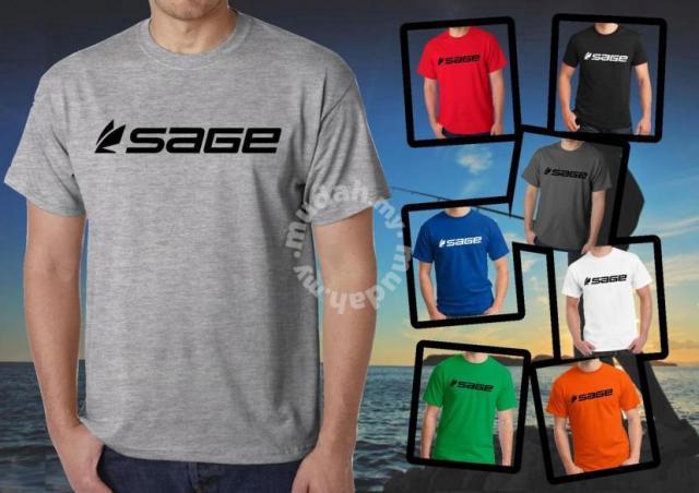 Tshirt Baju SAGE TSV Siap Pos Laju - Clothes for sale in Skudai 0fdfc44ffe