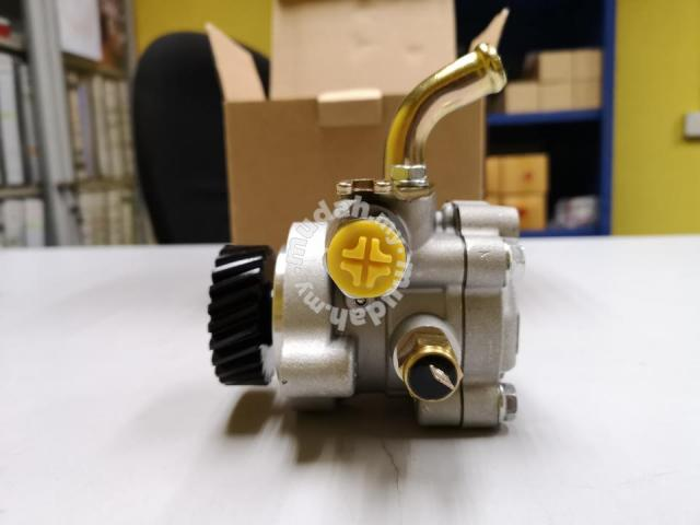 Power Steering Pump MITSUBISHI TRITON 4M41 3 2 - Car