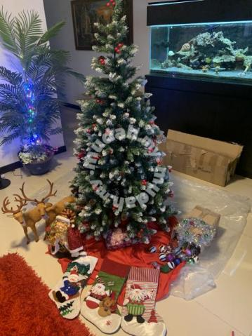 Tall Christmas Tree Decorating Ideas.Tall Christmas Tree Furniture Decoration For Sale In
