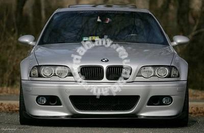 Bmw Facelift M3 E46 M Sport Style Conversion Car Accessories Parts For Sale In Setapak Kuala Lumpur