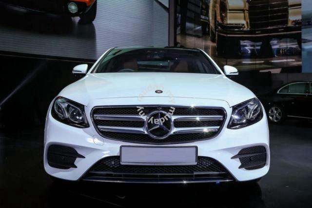 Mercedes benz W213 AMG Bodykit / E43 AMG bodykit - Car Accessories & Parts  for sale in Bandar Sunway, Selangor