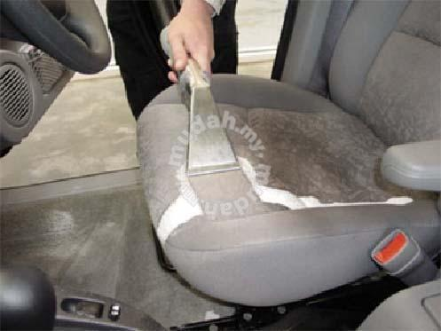 Car Seat Cleaning Services Services Available In Others Kuala Lumpur