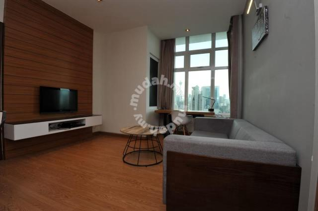 Kl Sentral Short Term Rental Daily Weekly Monthly 24 7 Checkin Apartments For Rent In Kuala Lumpur