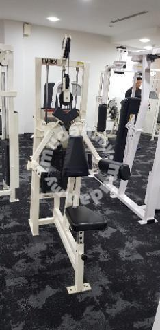 Commercial and home gym equipment sports outdoors for sale