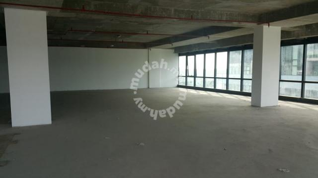 Riverson Suites Office Kota Kinabalu Town Centre For Sale