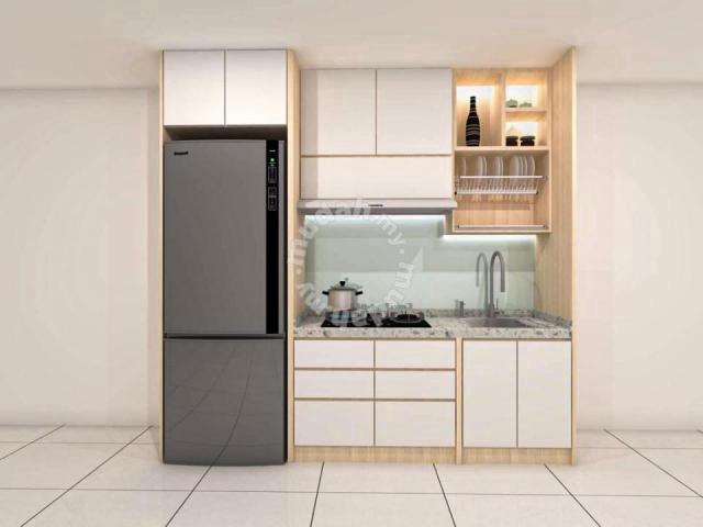 Kuchai Lama Kabinet Dapur 30 1 21 Home Appliances Kitchen For Sale In Kuchai Lama Kuala Lumpur Mudah My