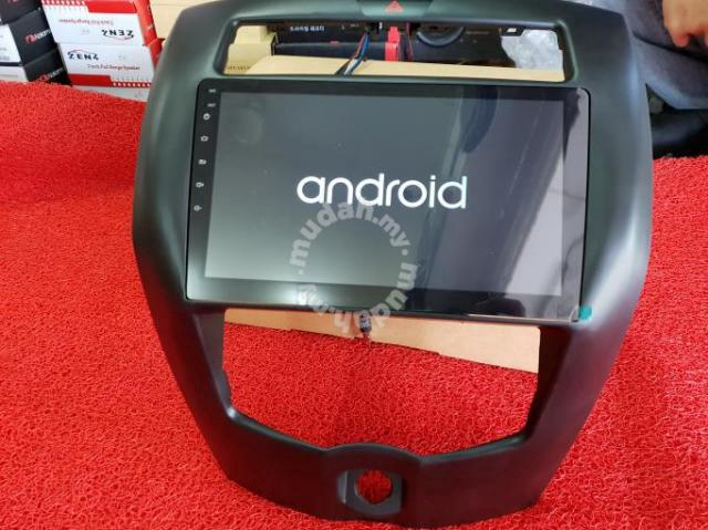 Nissan livina x gear mirror link android player - Car Accessories & Parts  for sale in Setapak, Kuala Lumpur