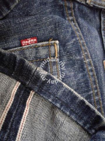 Levis big E vintage usa - Clothes for sale in Bangi, Selangor