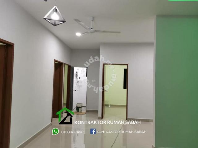 Bina Rumah Sabah Dan Lppsa Sabah Services For Sale In Others Sabah Mudah My