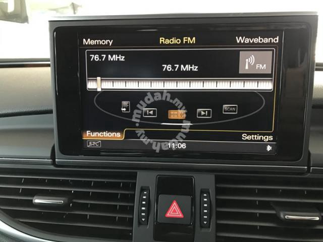 Audi VW Japan FM radio conversion (by coding only) - Car Accessories &  Parts for sale in Cheras, Selangor