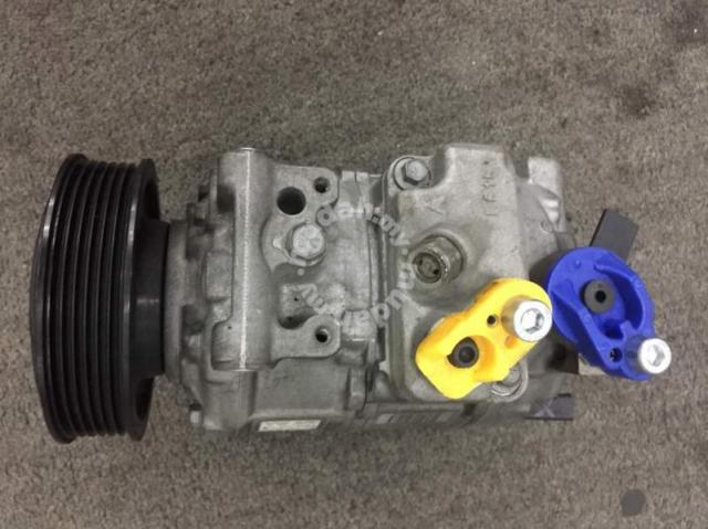 Audi Q3 Q5 A4 A5 A6 AC Air con Compressor - Car Accessories & Parts for  sale in Others, Selangor