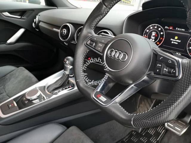 7ffa7aafd533 SLINE NEW MODEL Audi TT 2.0 TFSI FACELIFT JPN SPEC - Cars for ...