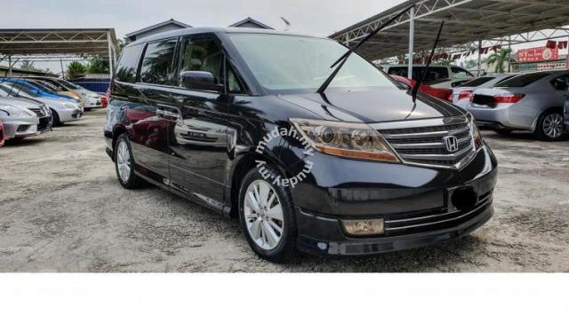 2011 Honda ELYSION PRESTIGE 2.4 S (A) - Cars for sale in ...