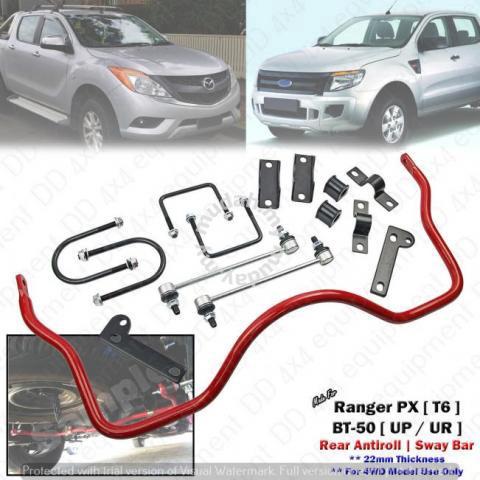 Navara D40 Ford Ranger T6 T7 Antu Roll Bar 4x4 4wd Car Accessories Parts For Sale In Puchong Selangor