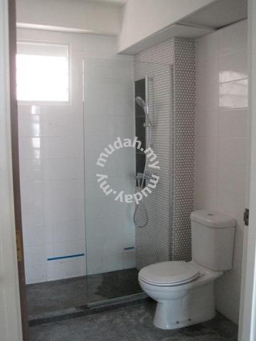 Kaca Bilik Mandi Kering L Dry Shower Screen Gl Furniture Decoration For In City Centre Kuala Lumpur