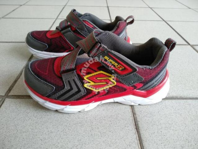 separation shoes f1e7a e8ec1 Sketchers Sports Shoes for kids, boys and girls - Shoes for sale in Johor  Bahru, Johor