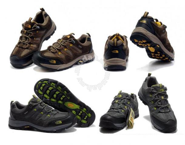 The North Face Summer Hiking Shoes